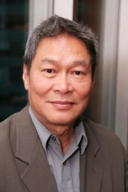 Peter Kwong
