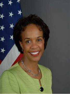 Ambassador Bisa Williams, Deputy Assistant Secretary of State for African Affairs