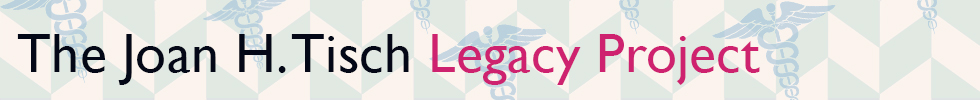 Joan H. Tisch Legacy Project
