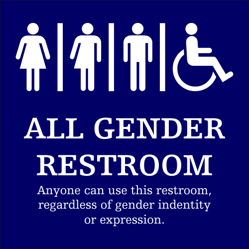 Breaking Bathroom Barriers Equality Of Access For Gender